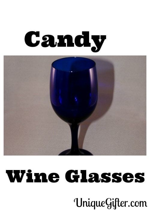 Candy Wine Glasses