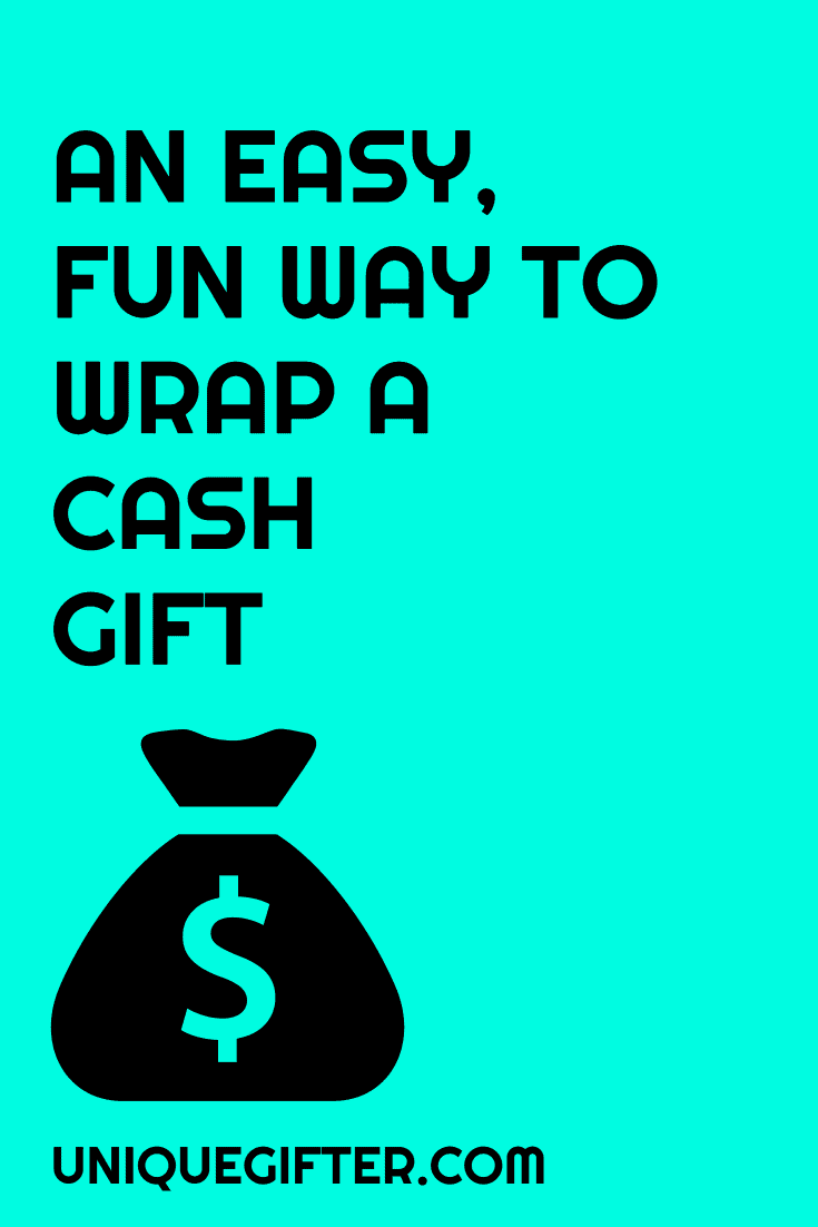 Creative Cash Gift Play Doh Cash