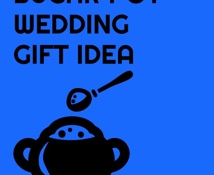 Sugar Pot Gift Idea