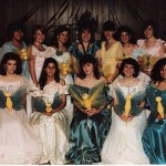 CC Attribution Share Alike - Erika Hall - Queen of the Bridesmaids