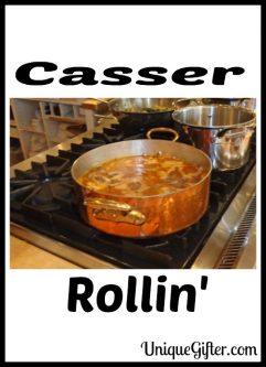 Casser-Rollin'