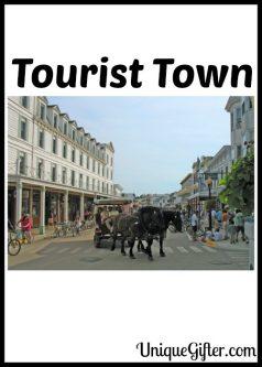 Tourist Town