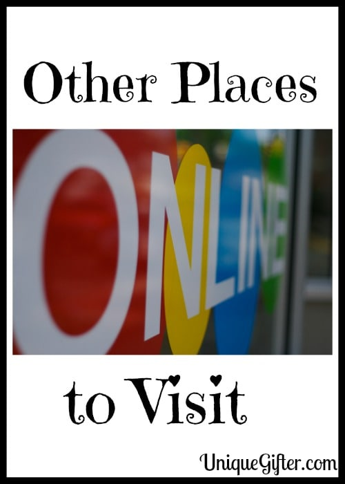 Other Places to Visit