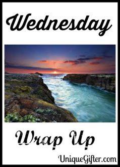 Wednesday Wrap Up