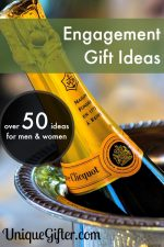 Engagement Gift Ideas – Part I
