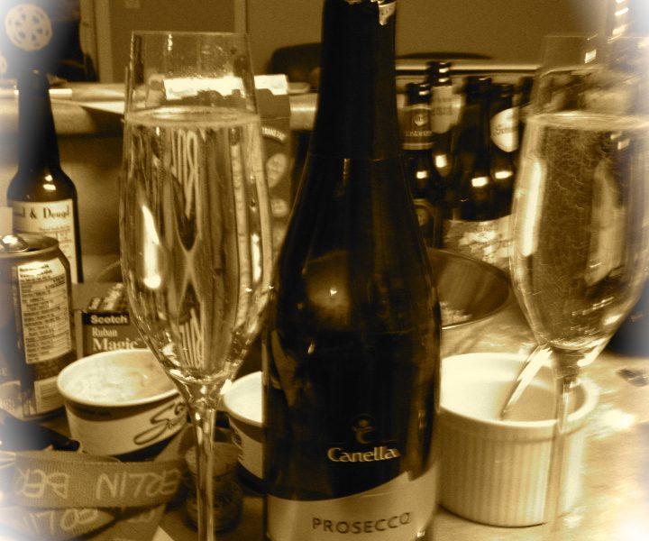 It's Date Night – Italy