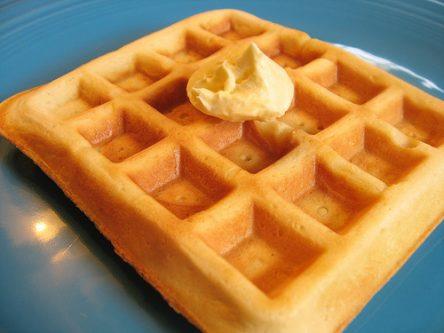 Wedding Gift: Waffle Maker