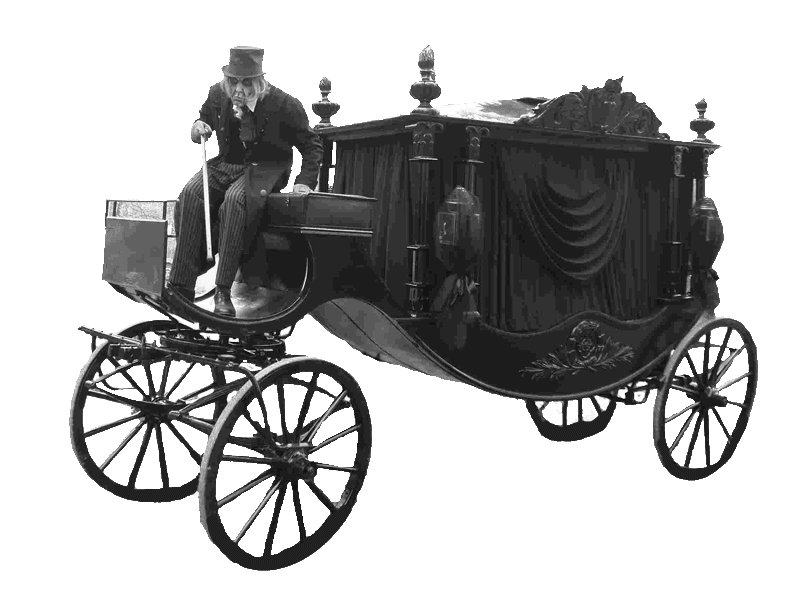 Taking a Carriage to the Ball (aka Transportation Savings)