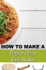 Pizza Gift Basket Ideas