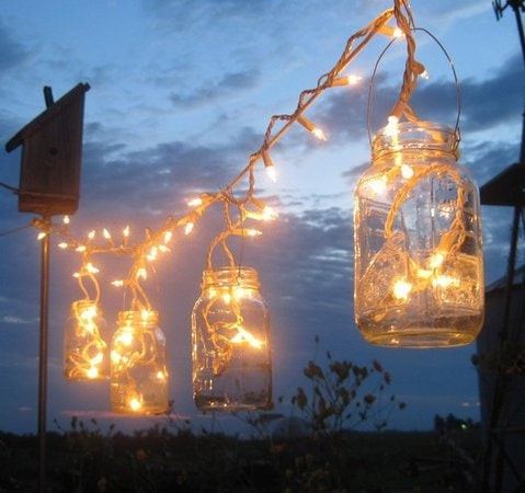 Wedding Decor : Aka Outdoor Christmas Decoration   Unique Gifter