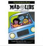 mad libs - fun road trip game for kids, adults, families. Road Trip Care Package Ideas
