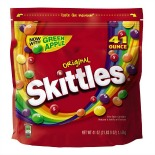 Road Trip Care Package Ideas - Skittles