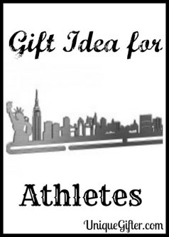 Gift Idea for Athletes