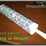 Rolling in Dough
