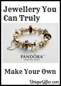 Jewellery You Can Truly Make Your Own