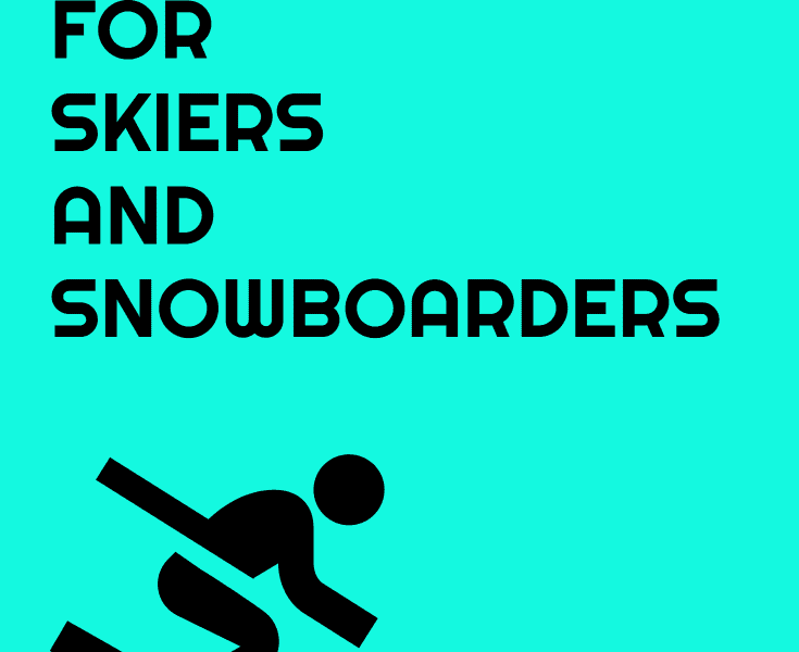 22 Gift Ideas for Skiers and Snowboarders