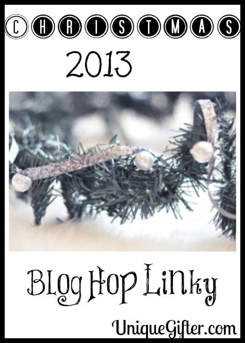 Christmas 2013 Blog Hop Linky