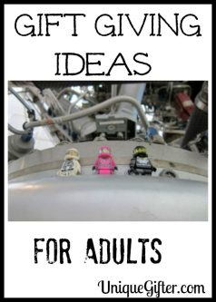 Gift Giving Ideas for Adults