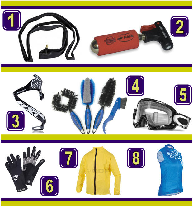 25 Gift Ideas for Mountain Bikers and
