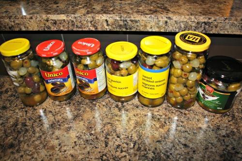 full jars