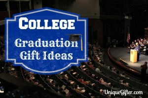 College Graduation Gift Ideas