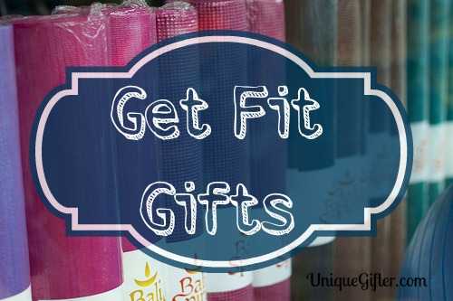 Get Fit Gifts