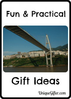 Fun and Practical Gift Ideas