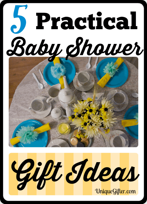 Baby Shower Gift Ideas Practical : Practical baby shower gifts for a first time mom