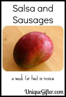 Salsa and Sausages