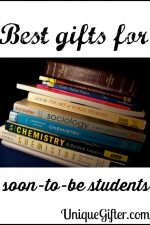 Best gifts for soon-to-be students