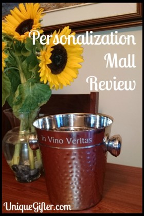 personalization mall review