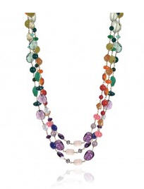 Candy Necklace by Jessica Cushman