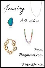 Jewelry Gift Ideas from Fragments com