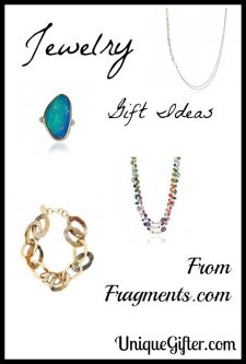 Jewelry Gift Ideas