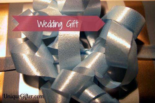 A Wedding Gift