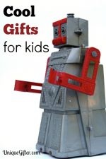 Cool Gifts for Kids