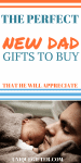 Gift Ideas for New Dads | Push Presents for Men | What to buy for a co-ed baby shower | What to get a dude who just had a kid | Celebrate the birth of a child | New Father Gifts | Dad-to-be present | Expecting parent gifts | Father's Day