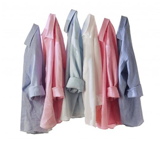 Sweater Linen Shirts
