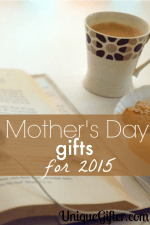 Mother's Day Gifts for 2015 That Rock