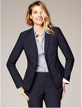 Navy-Lightweight-Wool-Two-Button-Suit-Blazer1