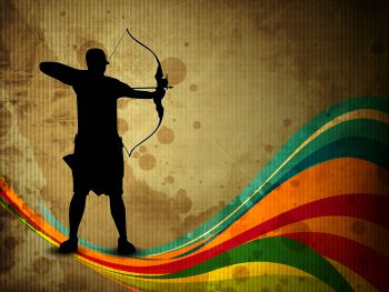 101 Screen Free Gifts for Teens - Archery Lessons