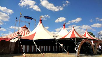 101 Screen Free Gifts for Teens - Circus Tickets