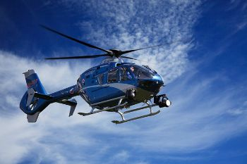 101 Screen Free Gifts for Teens - Helicopter Ride