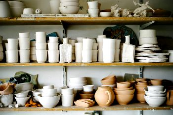 101 Screen Free Gifts for Teens - Pottery Class