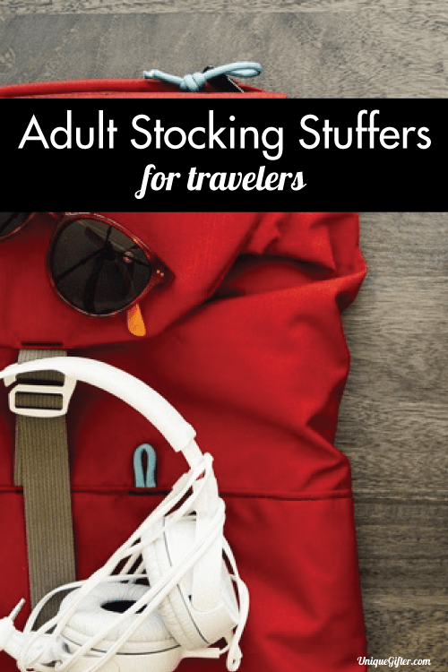 Adult Stocking Stuffer Ideas for Travelers - Foreign currency is SUCH a great idea.
