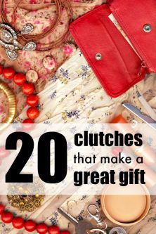 20 Clutches that Make a Great Gift in 2015