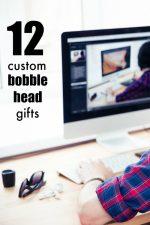 12 Custom Bobble Heads that Make Rad Gifts