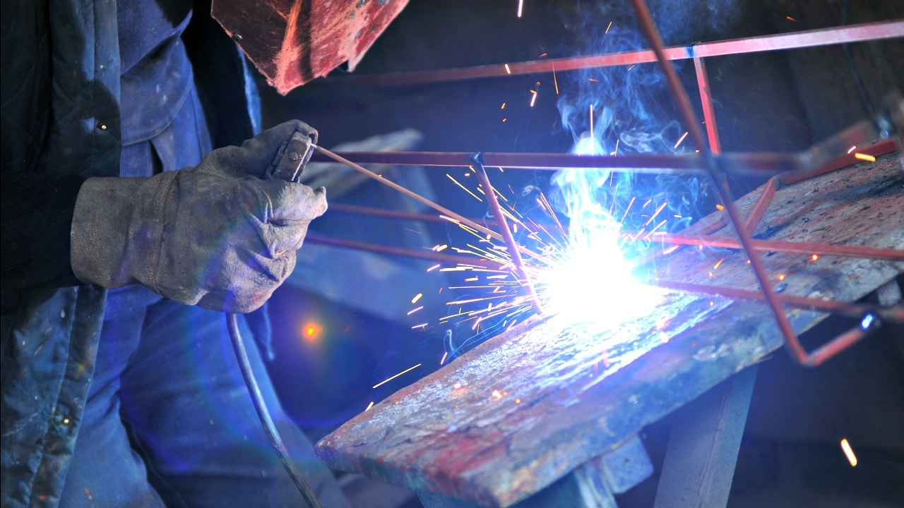 Gift Ideas For Welders Unique Gifter