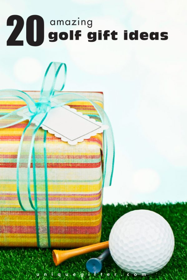 20 Amazing Golf Gift Ideas