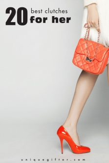 20 Best Clutches for Her